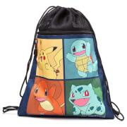 Pokémon Gym Bag