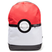 Pokémon Poké Ball Backpack