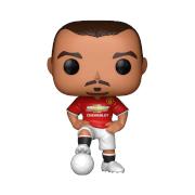 Figurine Pop! Zlatan Ibrahimovic - Manchester United
