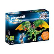 Playmobil Ritterland-Drache mit Alex (9001)