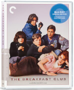 Criterion Collection: Breakfast Club