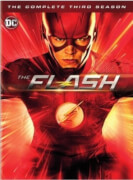 Flash: The Complete Third Season