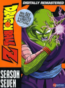 Dragon Ball Z: Season Seven