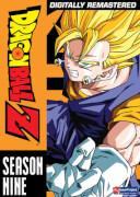 Dragon Ball Z: Season Nine