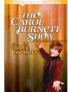 Carol Burnett Show: Carol's Favorites (6 DVD)