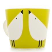 Scion Lintu Standard Bucket Mug - Sunshine and Ceramic