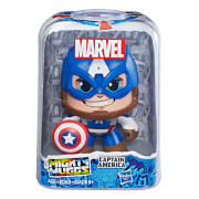 Figurine Mighty Muggs Marvel - Captain America
