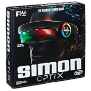 Hasbro Gaming Simon Optix