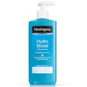 Neutrogena Hydro Boost Body Gel Cream with Hyaluronic Acid 250ml