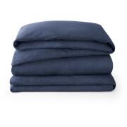 Calvin Klein Modern Cotton Duvet Cover - Indigo
