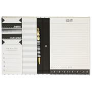 Alice Scott Master Plan Notepad Set