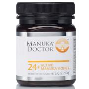 Manuka Doctor 24+ Total Activity Manuka Honey 250g