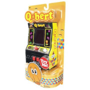 Q'Bert Mini Arcade Game