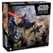 Jeu Star Wars Legion