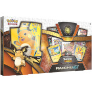 Shining Legends Special Collection Raichu-GX: Pokemon TCG