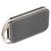 Enceinte Bluetooth BeoPlay A2 Active Bang & Olufsen - Sable et Charbon