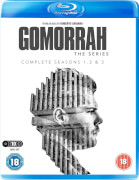 Gomorrah - Season 1-3