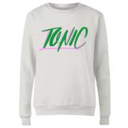 Tonic Women's Sweatshirt - White