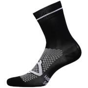 Nalini Lampo Socks - Black
