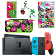 Nintendo Switch Splat Pack