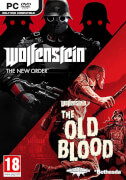 Wolfenstein Double Pack Includes: The New Order & The Old Blood