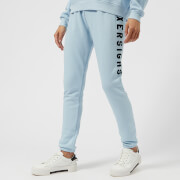 Wildfox Women's Exersighs Bottoms - Blue Skies