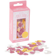 Unicorn Bath Confetti
