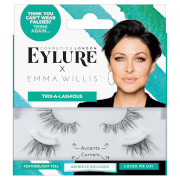 Eylure Emma Willis Lashes - Trix-A-Lashious
