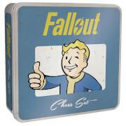 Pièces d'Échecs de Collection Fallout