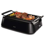 Philips HD6370/90 Smokeless Grill