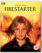 Firestarter (Limited Edition Dual Format Edition)