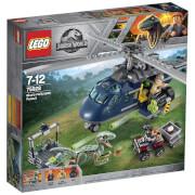 LEGO Blue's Hubschrauber-Verfolgungsjagd (75928)