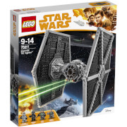 LEGO Star Wars : Le TIE Fighter™ impérial (75211)