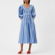 Rejina Pyo Women's Miriam Dress - Cotton Stripe