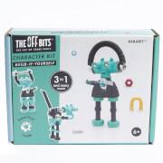 The Off Bits Robot Kit - Bababit