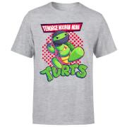 Turts T-Shirt - Grey