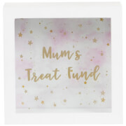 Sass & Belle Scattered Stars Mums Treat Fund Money Box