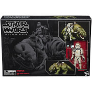 Hasbro Star Wars The Black Series: 6-Inch Dewback