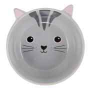 Sass & Belle Nori Cat Kawaii Friends Bowl