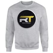Real Torque Sweatshirt - Grey