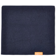 Aquis Lisse Luxe Hair Towel - Stormy Sky