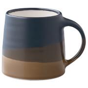 Kinto SCS Mug - 320ml - Black X Brown