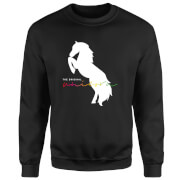 The Original Unicorn Sweatshirt - Black