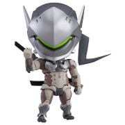 Overwatch Nendoroid Action Figure Genji Classic Skin Edition 10 cm