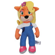Crash Bandicoot Phunny Plush Figure Coco 20 cm