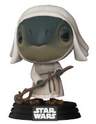 Star Wars Die letzten Jedi (The Last Jedi) Caretaker Pop! Vinyl Figur