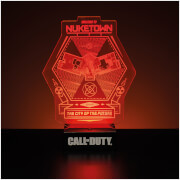 Call of Duty Nuketown Light
