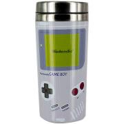 Thermos De Voyage Game Boy - Nintendo