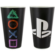 Playstation Glas
