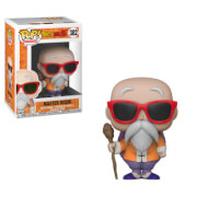Dragon Ball Z Master Roshi Pop! Vinyl Figure
